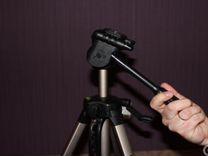 Аренда штатива для камеры профессионального