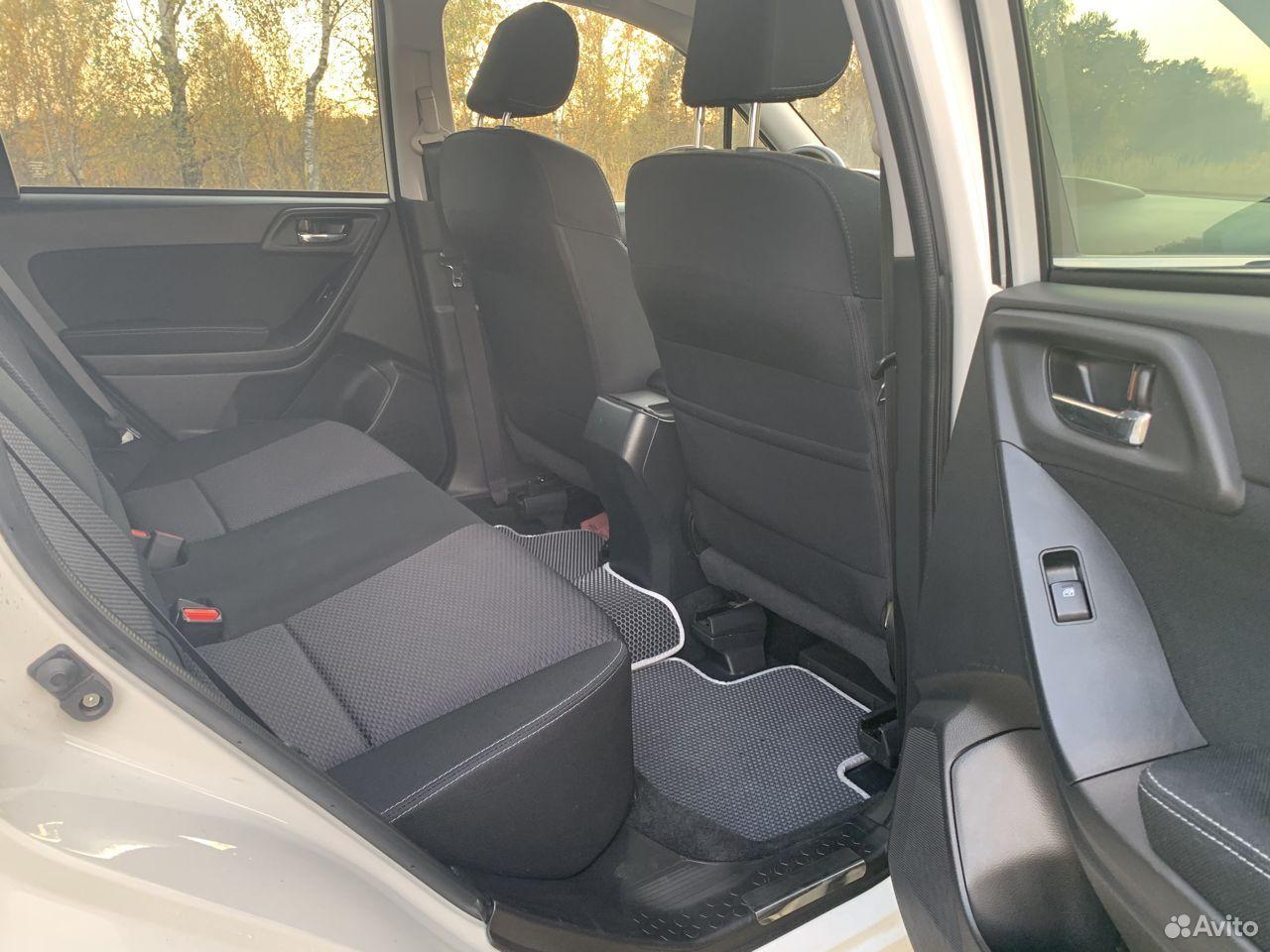 Subaru Forester, 2015  89345556048 купить 7