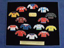 Набор значков олимпиада сочи 2014 — Коллекционирование в Саратове