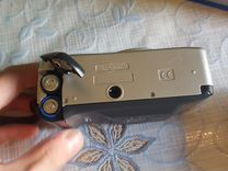 Фотоаппарат kyocera EZ zoom