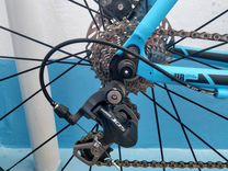 Шоссейный велосипед Format 2211 (2016)