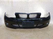 Бампер передний BMW 1 E87 2004-2012
