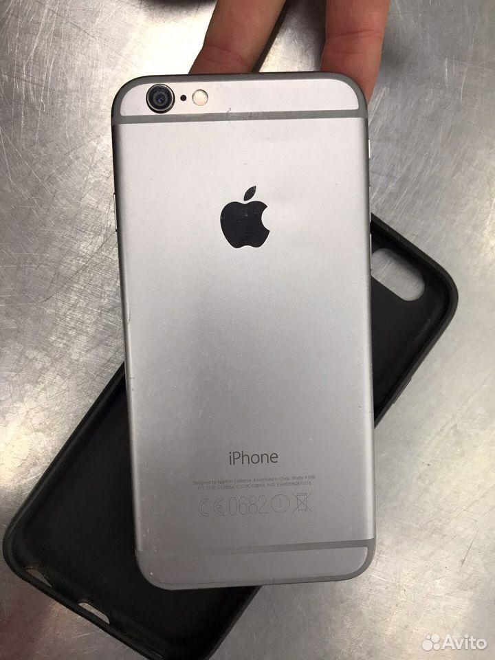 Телефон iPhone 6  89184894900 купить 3
