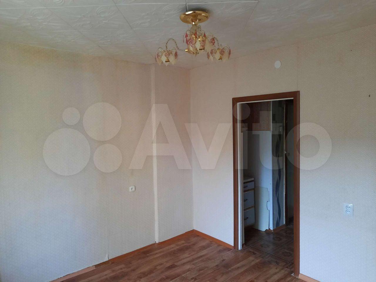 1-к квартира, 18 м², 3/5 эт.  89033487388 купить 3