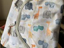SwaddleMe кокон конверт пелёнка Original Swaddle — Детская одежда и обувь в Омске