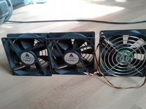 Компьютерный вентилятор