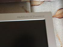 Монитор NEC LCD2690WUXi