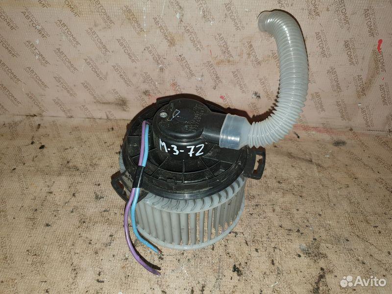 89530003204  Моторчик отопителя Mazda 3 BL мазда